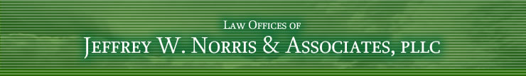 Law Offices of Jeffrey W. Norris & Associates, PLLC